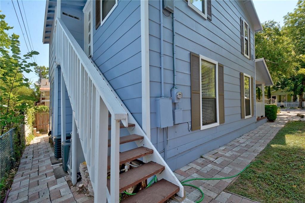 Active | 4812 Avenue G  Austin, TX 78751 36