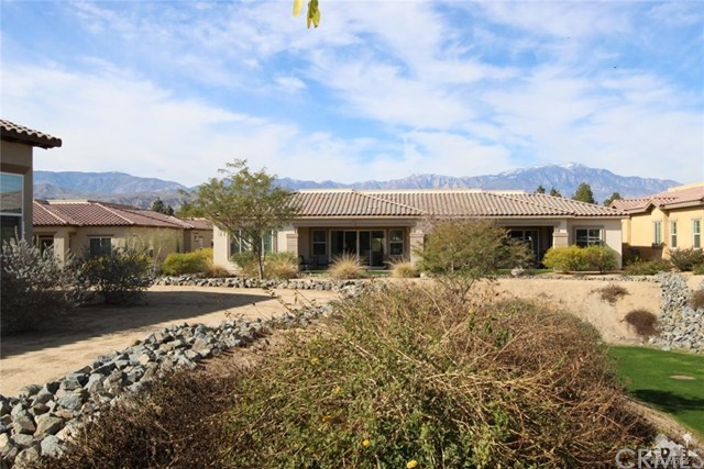 Closed | 4006 Via Fragante  #2 Palm Desert, CA 92260 26