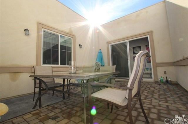 Closed | 4006 Via Fragante  #2 Palm Desert, CA 92260 16