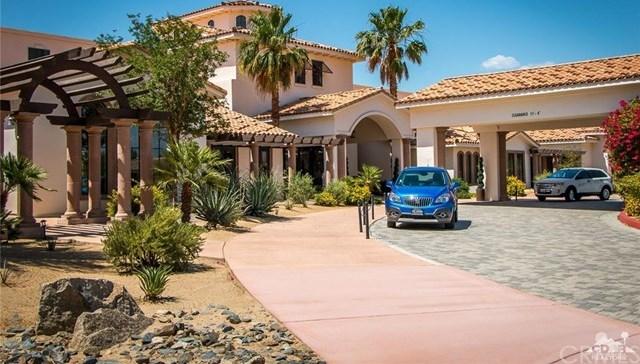 Closed | 4006 Via Fragante  #2 Palm Desert, CA 92260 44