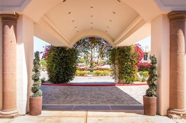Closed | 4006 Via Fragante  #2 Palm Desert, CA 92260 46