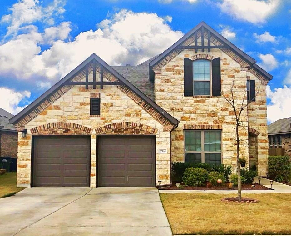 Sold Property | 6924 Etna Way  Round Rock, TX 78665 0