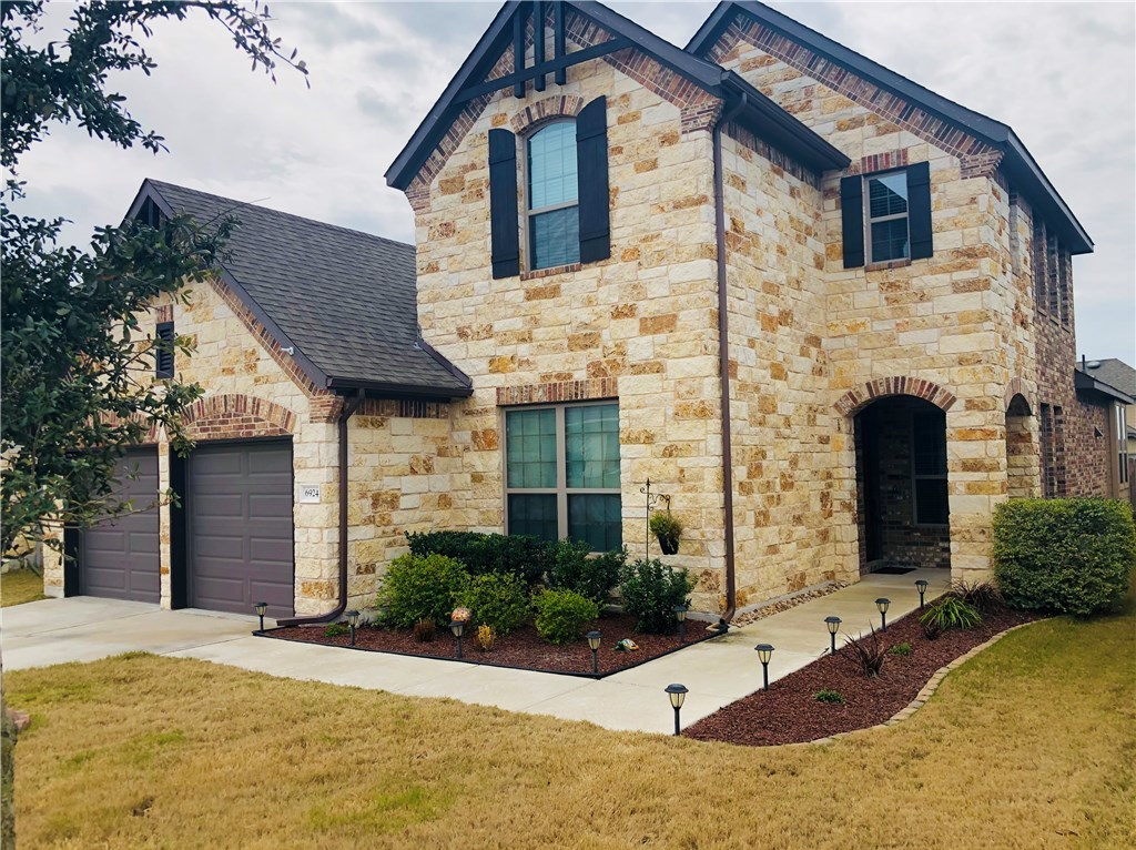 Sold Property | 6924 Etna Way  Round Rock, TX 78665 20
