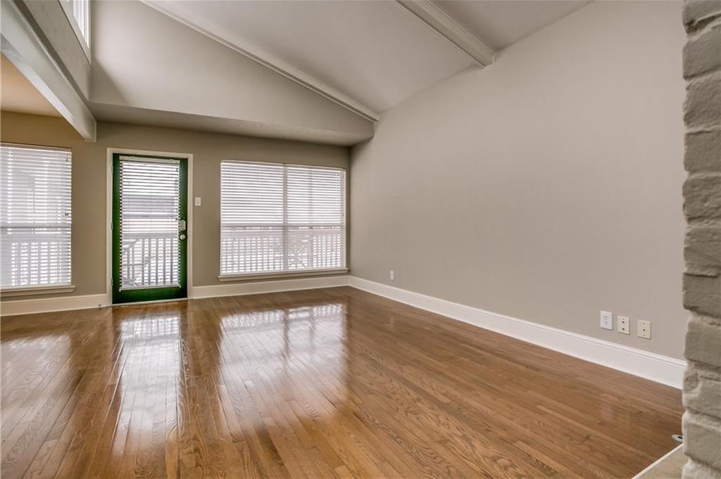 Sold Property | 5904 Sandhurst Lane #247 Dallas, Texas 75206 1