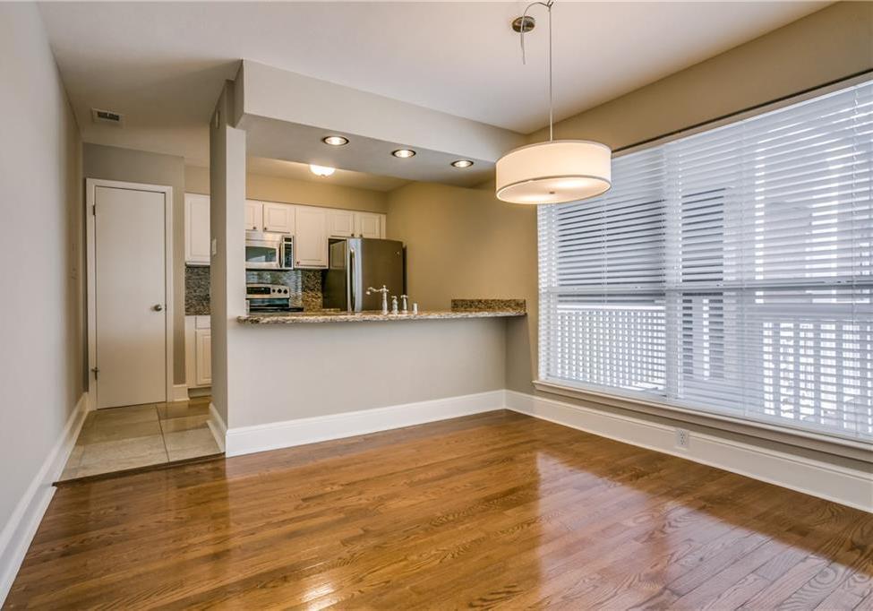 Sold Property | 5904 Sandhurst Lane #247 Dallas, Texas 75206 2