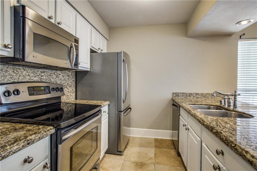 Sold Property | 5904 Sandhurst Lane #247 Dallas, Texas 75206 3