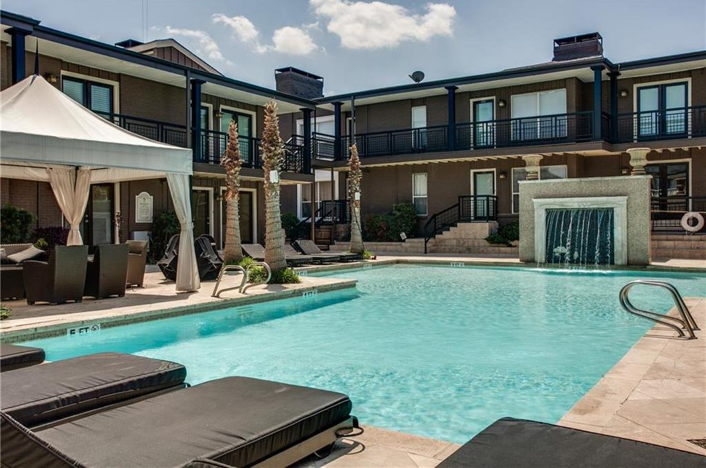 Sold Property | 5904 Sandhurst Lane #247 Dallas, Texas 75206 4