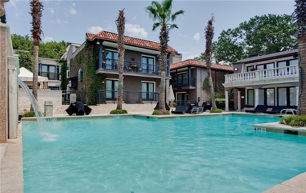 Sold Property | 5904 Sandhurst Lane #247 Dallas, Texas 75206 5