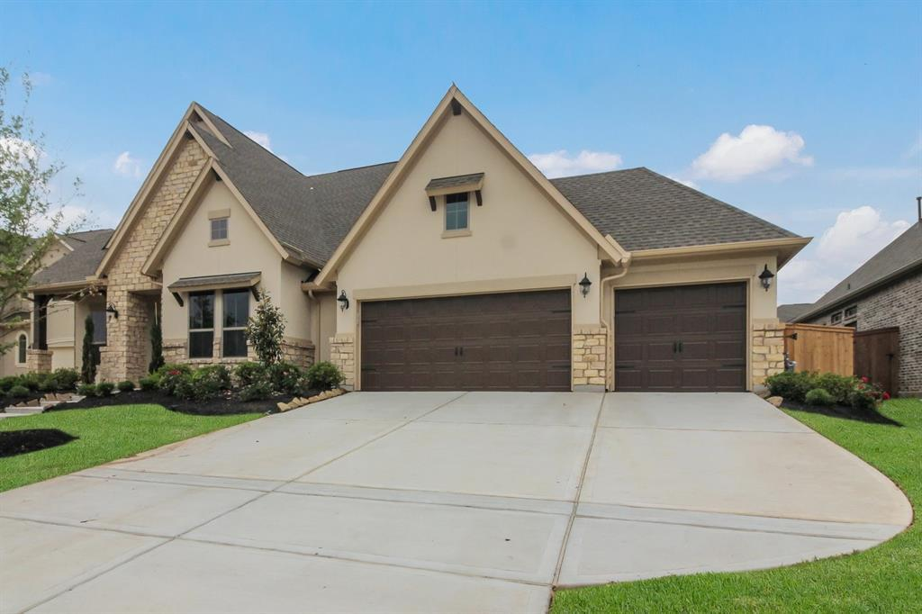 Active | 12811 Pinto Bond Lane Cypress, TX 77429 1