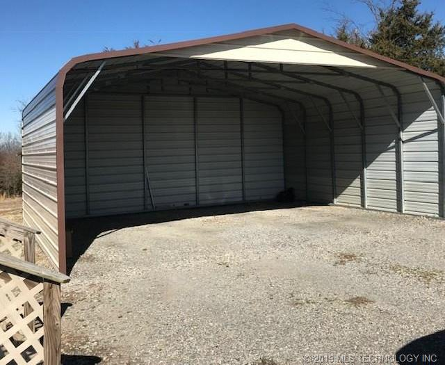 Off Market | 3625 W Turnpike Road McAlester, Oklahoma 74501 2