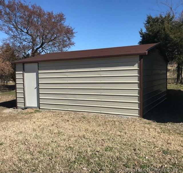 Off Market | 3625 W Turnpike Road McAlester, Oklahoma 74501 3