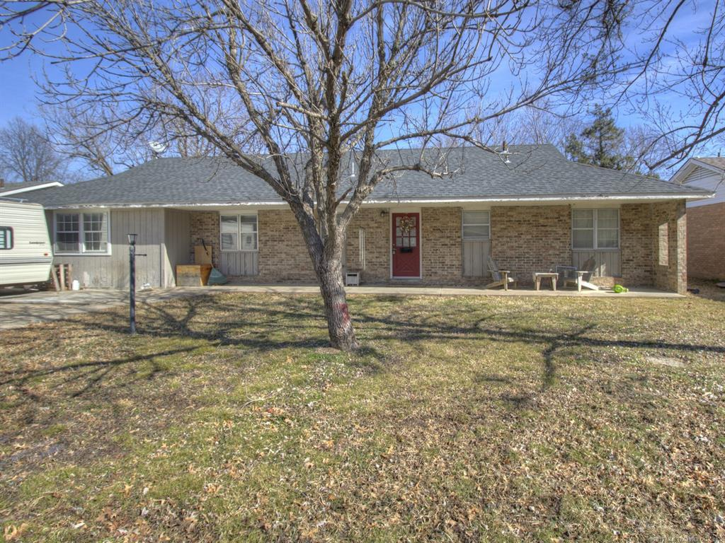 Off Market | 413 N Hogan Street Pryor, Oklahoma 74361 0