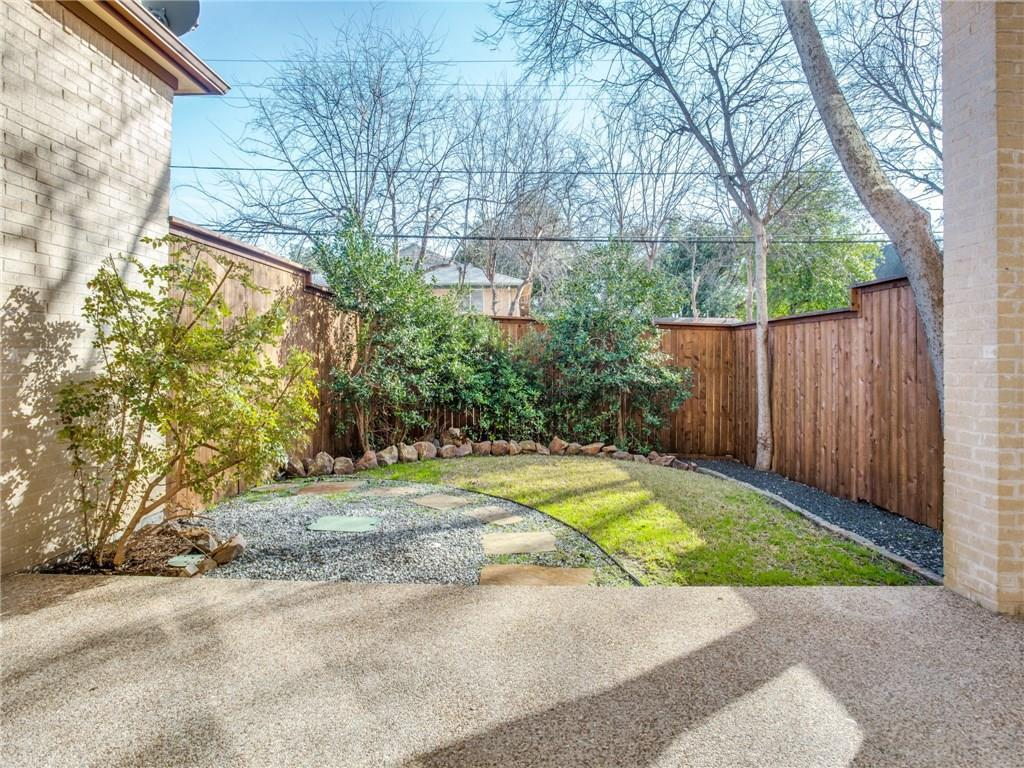Sold Property | 5636 Ellsworth Avenue Dallas, Texas 75206 24