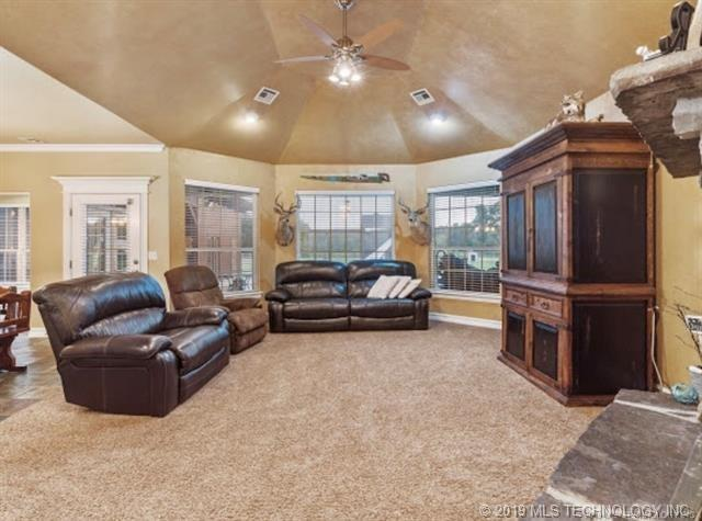 Off Market | 10285 Sahoma Lake Road Sapulpa, Oklahoma 74066 6