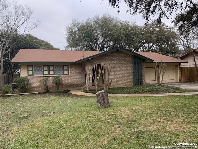 Off Market | 6718 Forest Bend N  San Antonio, TX 78240 0