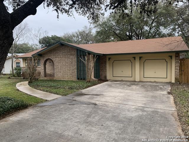 Off Market | 6718 Forest Bend N  San Antonio, TX 78240 1