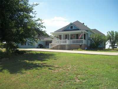 Homes in Chelsea oklahoma | 22558 E 320 Road Chelsea, Oklahoma 74016 2