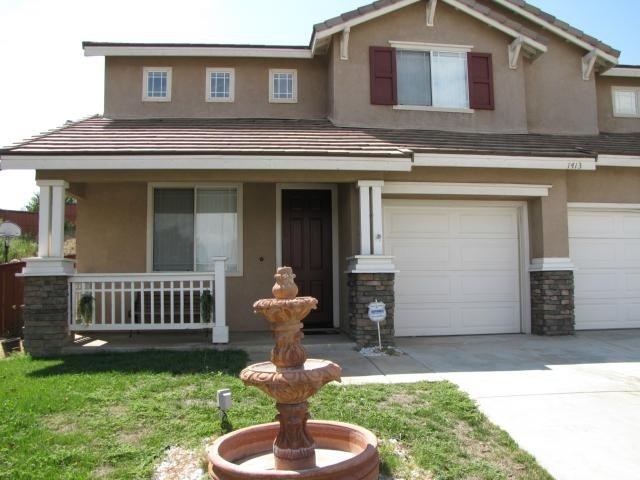 Closed | 1413 Claymore Court Riverside, CA 92507 0