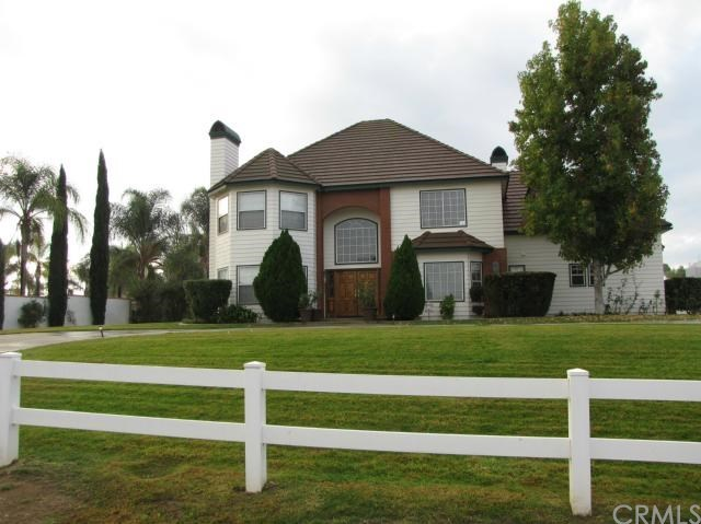 Closed | 18331 John F Kennedy Drive Riverside, CA 92508 0
