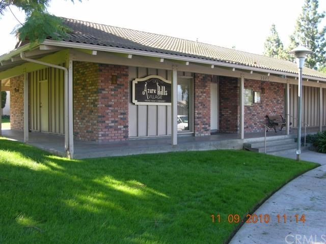 Closed | 22745 Palm Avenue #G Grand Terrace, CA 92313 15