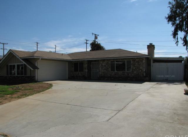 Closed | 12034 Marigold Avenue Moreno Valley, CA 92557 0