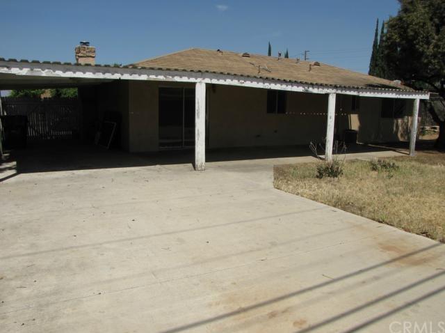 Closed | 12034 Marigold Avenue Moreno Valley, CA 92557 14