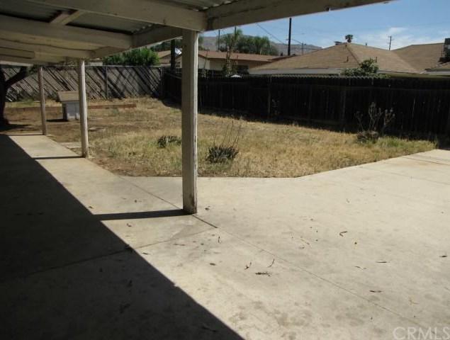 Closed | 12034 Marigold Avenue Moreno Valley, CA 92557 16