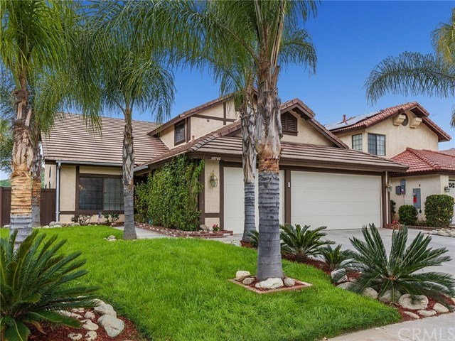 Closed | 10765 Breezy Meadow Drive Moreno Valley, CA 92557 1