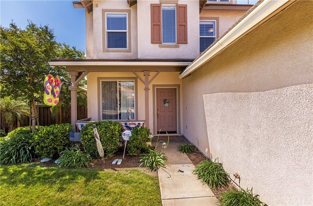 Closed | 19581 Denair Court Riverside, CA 92508 1