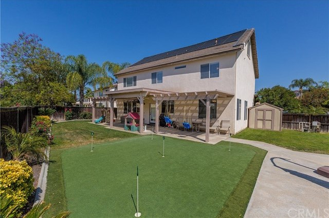 Closed | 19581 Denair Court Riverside, CA 92508 27