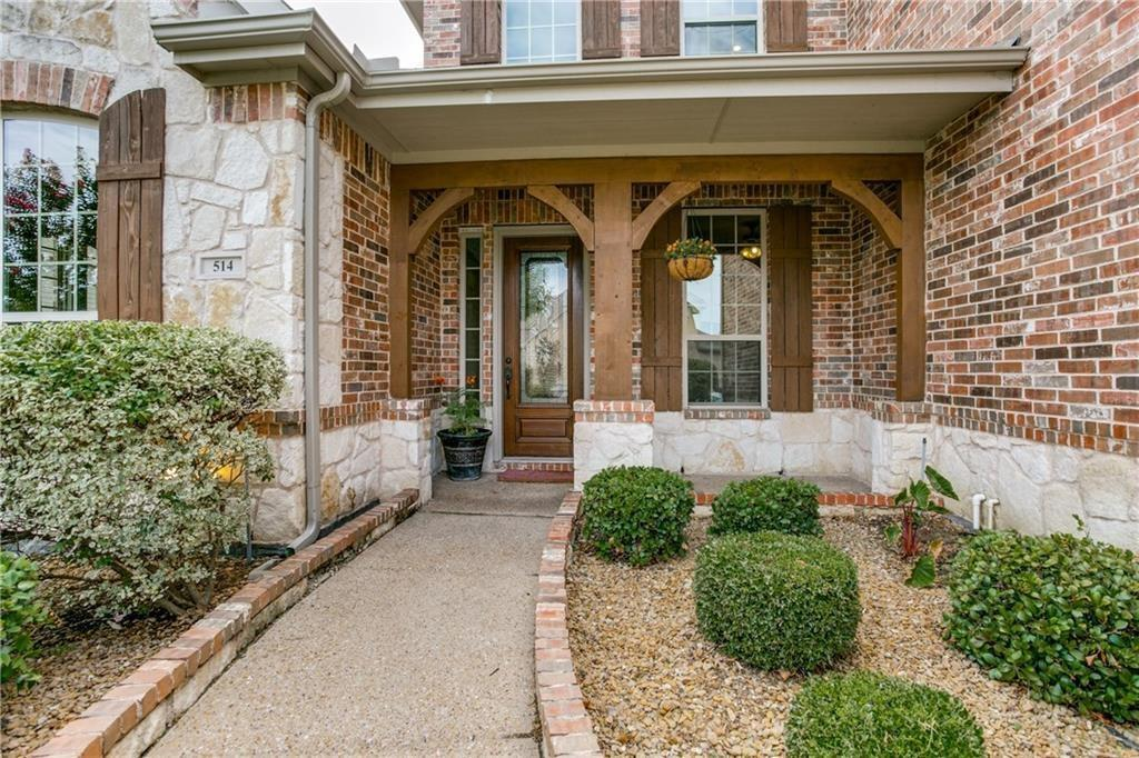 Sold Property | 514 Vista View Drive Murphy, Texas 75094 2