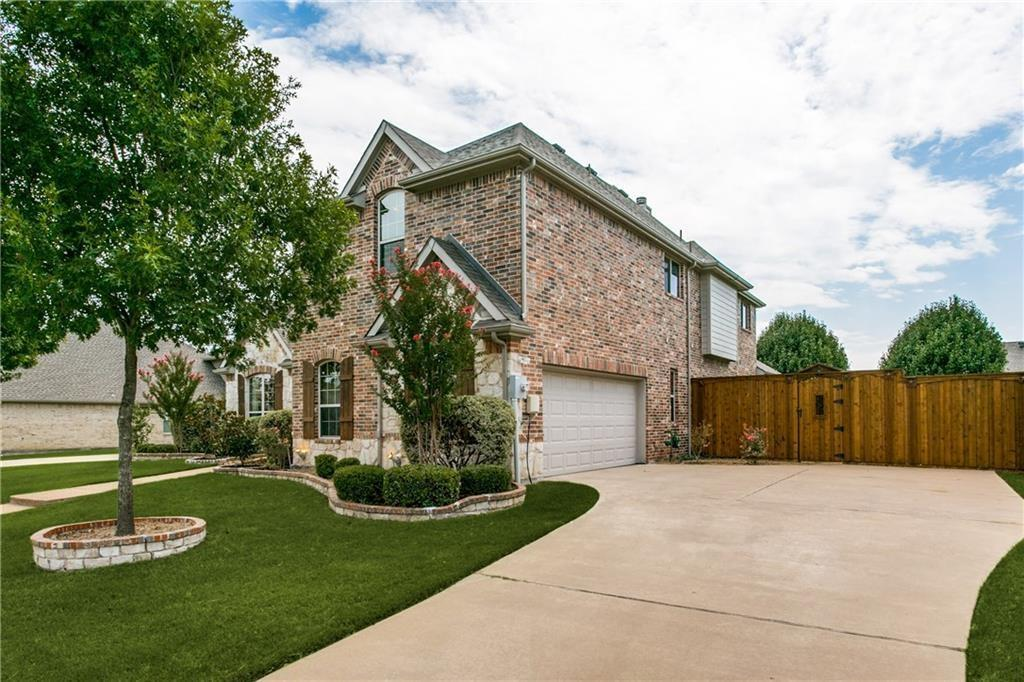 Sold Property | 514 Vista View Drive Murphy, Texas 75094 3