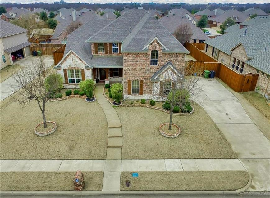 Sold Property | 514 Vista View Drive Murphy, Texas 75094 31