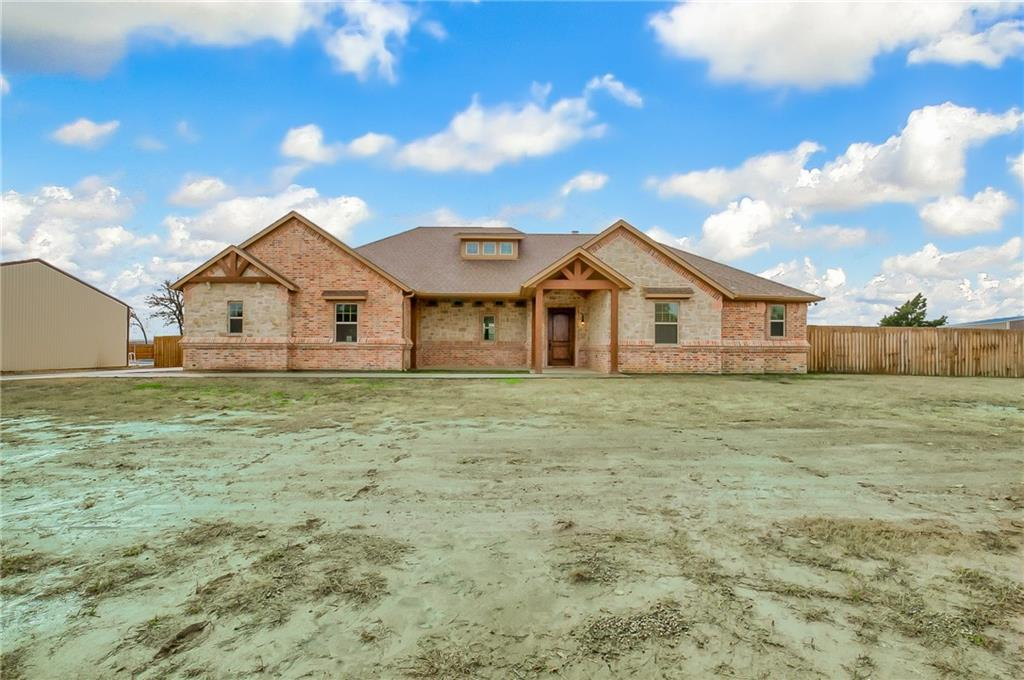 Sold Property | 180 Pear Tree Lane Collinsville, Texas 76233 2