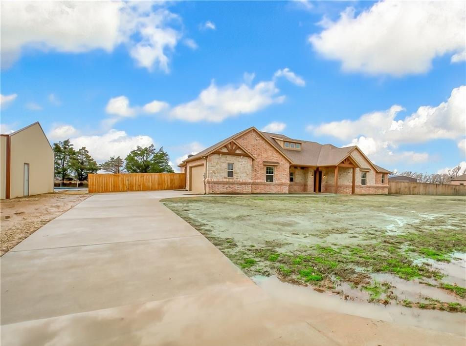 Sold Property | 180 Pear Tree Lane Collinsville, Texas 76233 4