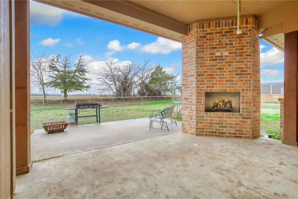 Sold Property | 180 Pear Tree Lane Collinsville, Texas 76233 29