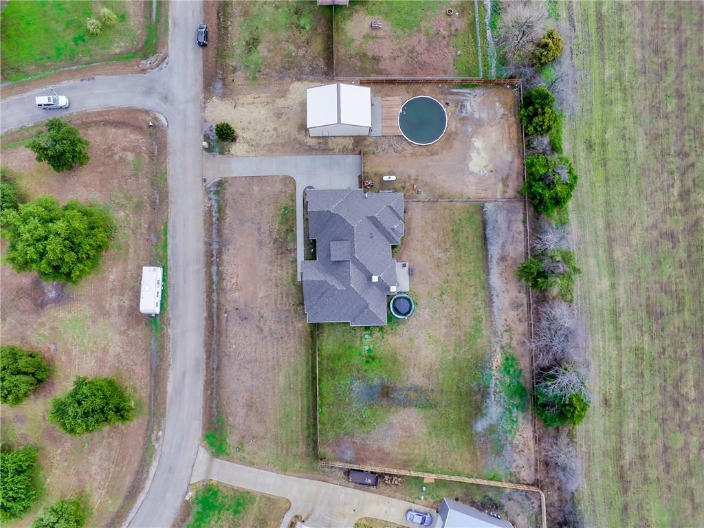 Sold Property | 180 Pear Tree Lane Collinsville, Texas 76233 31