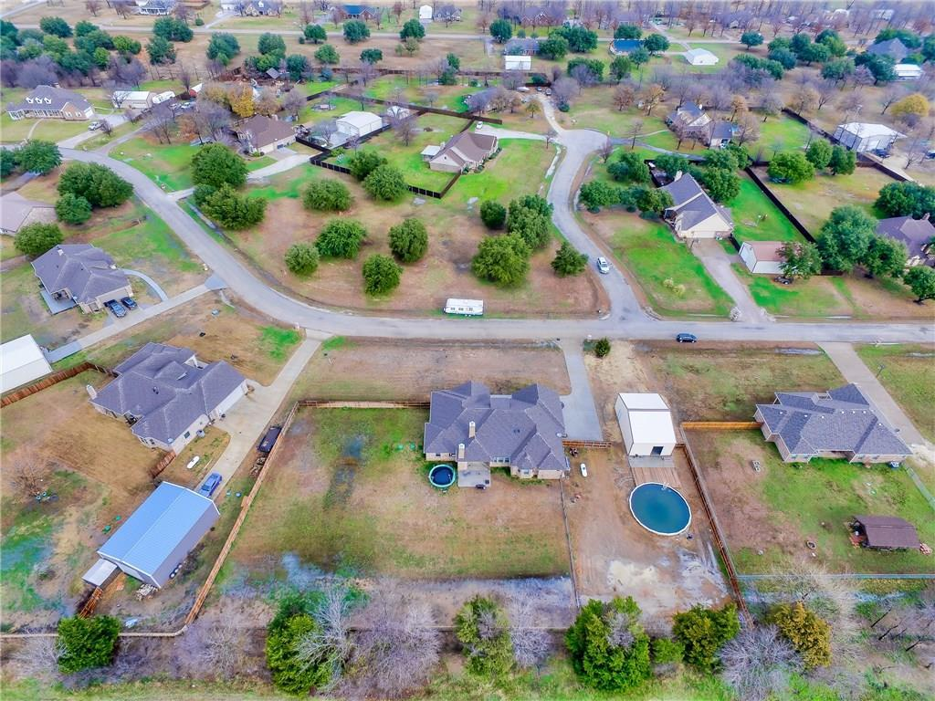 Sold Property | 180 Pear Tree Lane Collinsville, Texas 76233 33