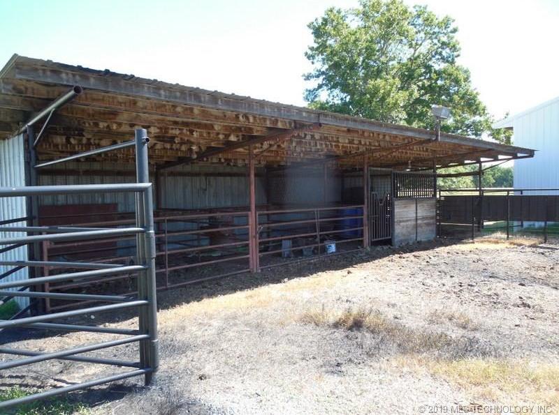 Off Market | 2725 Oakwood Drive Pryor, Oklahoma 74361 20