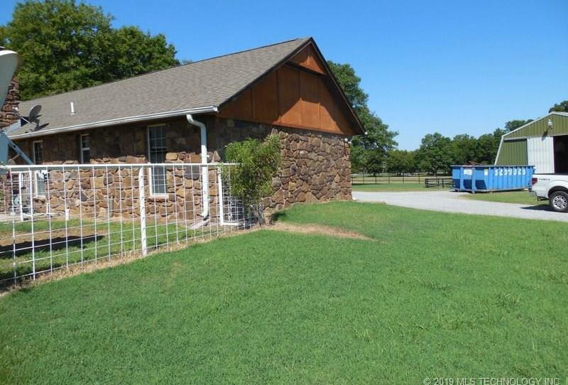 Off Market | 2725 Oakwood Drive Pryor, Oklahoma 74361 7