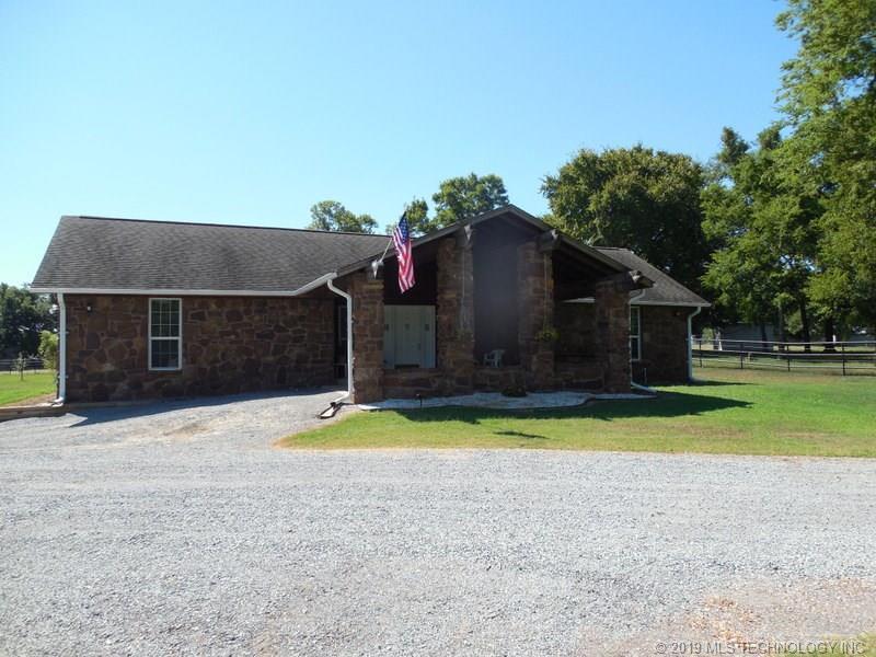 Off Market | 2725 Oakwood Drive Pryor, Oklahoma 74361 8