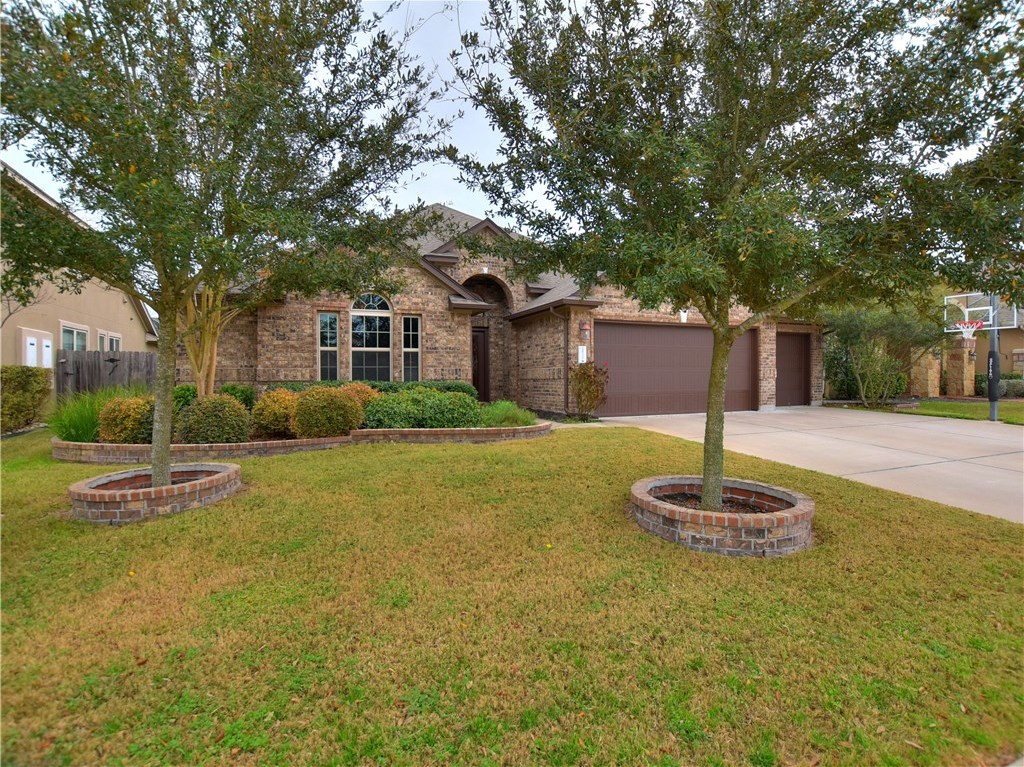 Sold Property | 18721 Douglas Maple WAY Pflugerville, TX 78660 0