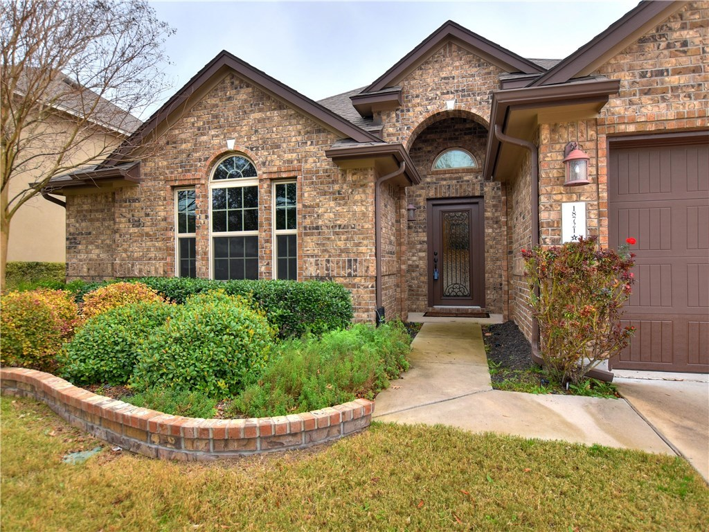 Sold Property | 18721 Douglas Maple WAY Pflugerville, TX 78660 1
