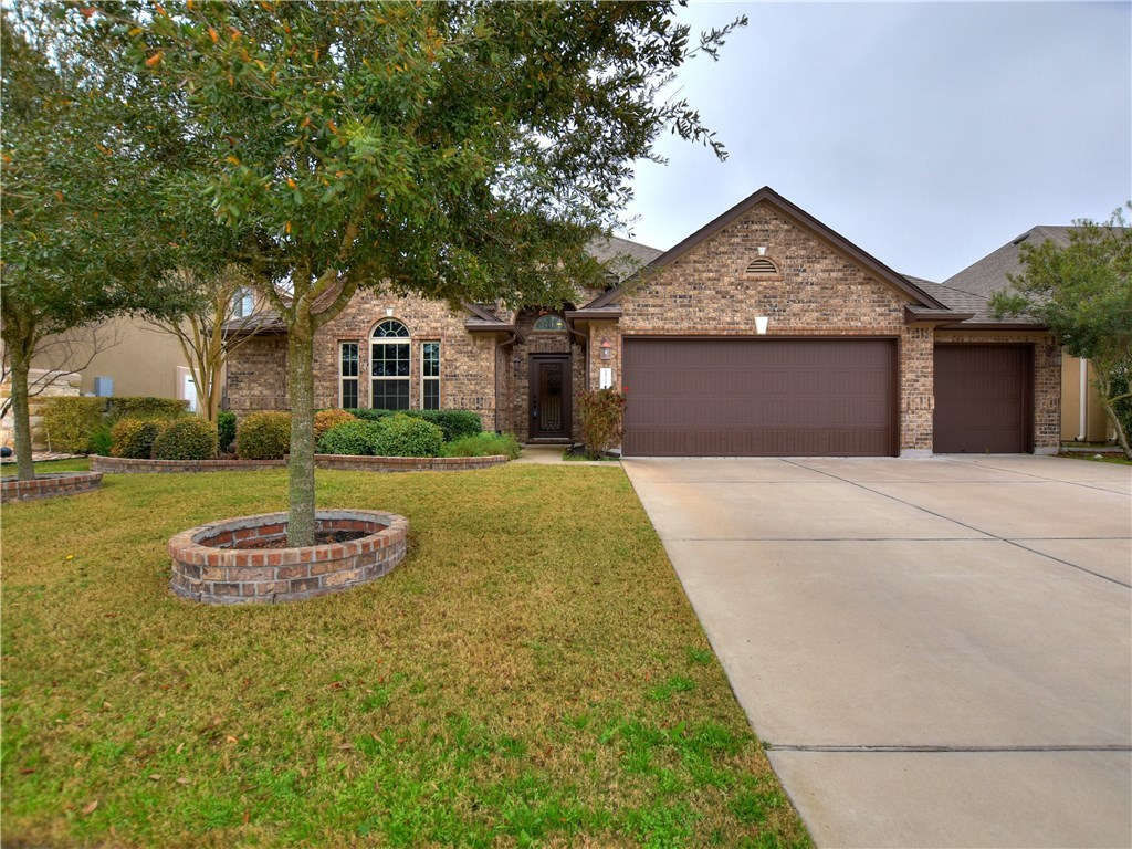 Sold Property | 18721 Douglas Maple WAY Pflugerville, TX 78660 2