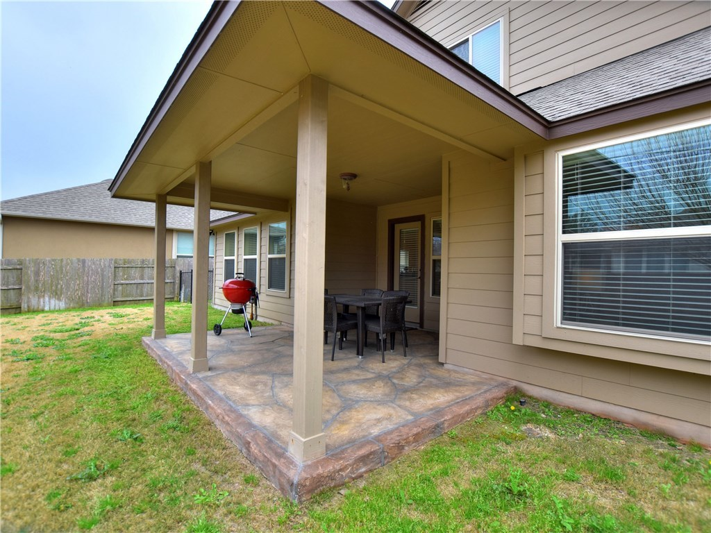 Sold Property | 18721 Douglas Maple WAY Pflugerville, TX 78660 26