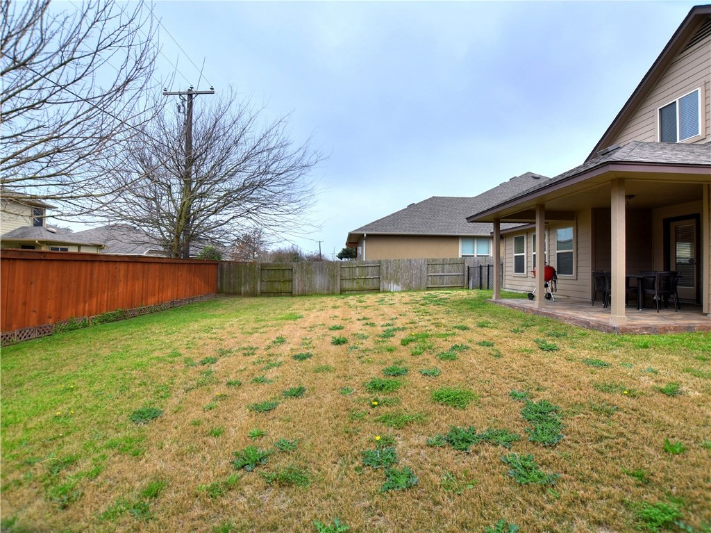 Sold Property | 18721 Douglas Maple WAY Pflugerville, TX 78660 29