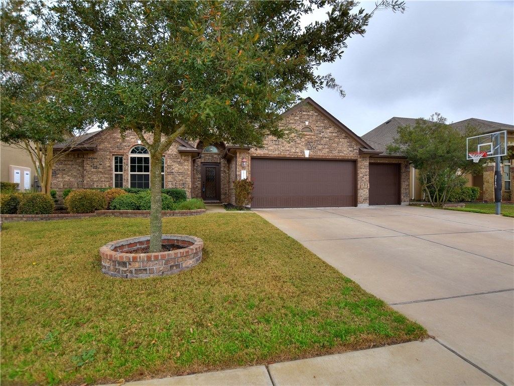 Sold Property | 18721 Douglas Maple WAY Pflugerville, TX 78660 3