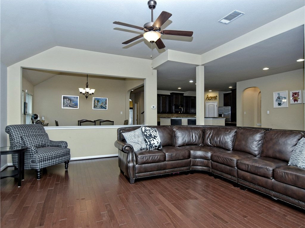 Sold Property | 18721 Douglas Maple WAY Pflugerville, TX 78660 6