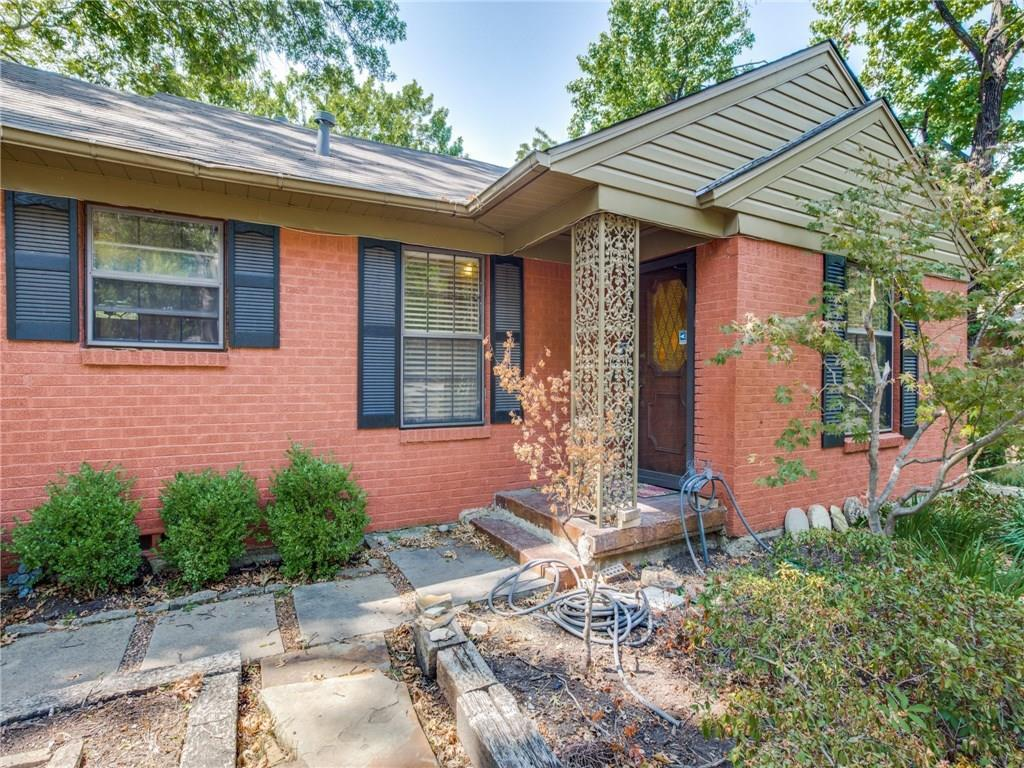 Sold Property | 3718 Valley Ridge Road Dallas, Texas 75220 1