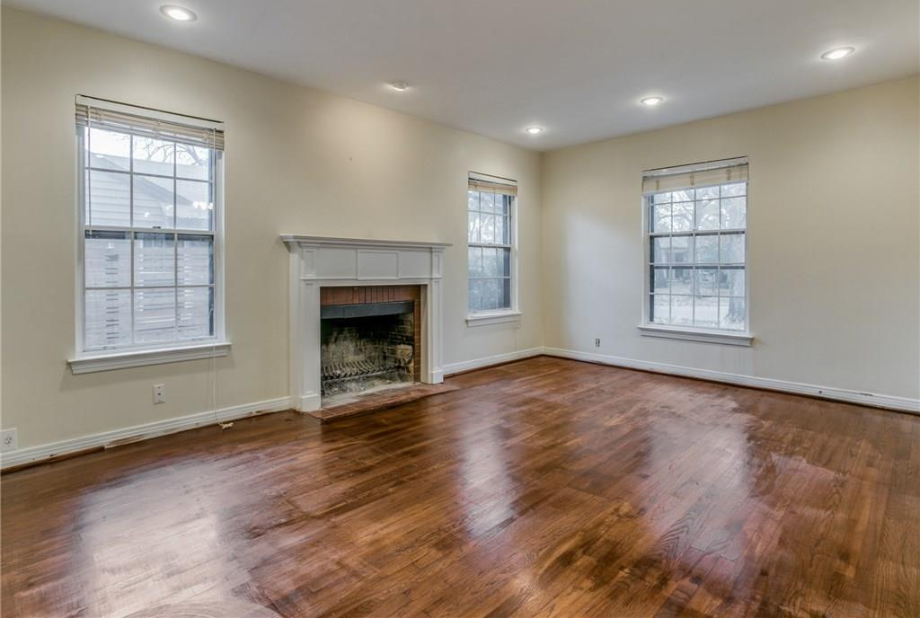 Sold Property   3718 Valley Ridge Road Dallas, Texas 75220 2